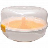 Стерилизатор «Maman» детских бутылочек для СВЧ печи LS-B701.
