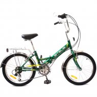Велосипед «Stels» Pilot 350 Z011, LU084721, Зеленый