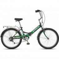 Велосипед «Stels» Pilot 750 Z010, LU081474, Зеленый