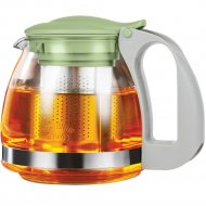 Заварочный чайник «Lara» LR06-19, зеленый, 0.7 л