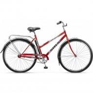 Велосипед «Stels» Navigator 300 Lady Z010, LU070378, Красный