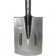 Лопата «БТЗ» штыковая из рельсовой стали S512-16.