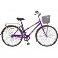 Велосипед «Stels» Navigator 300 Lady Z010, LU070379, Фиолетовый