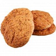 Печенье фасованное «Овсяное новое» 1 сорт, 1 кг.