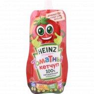 Кетчуп «Heinz» томатный НЯМ-НЯМ, 230 г.