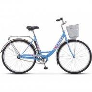 Велосипед «Stels» Navigator 345 Lady Z010, LU070382, Синий