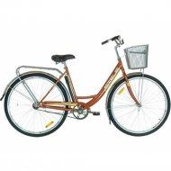 Велосипед «Stels» Navigator 345 Lady Z010, LU079054, Коричневый