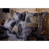 Потельное белье «Ночь Нежна» Тропики, 2 спальное 70х70.