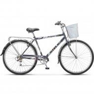 Велосипед «Stels» Navigator 350 Gent Z010, LU084719, Серый
