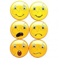 Развивающая игрушка «Мастер Вуд» Эмоции RES