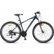 Велосипед «Stels» 27.5 Navigator 710 V V010, LU080592, Темно/Синий