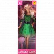 Кукла в платье.