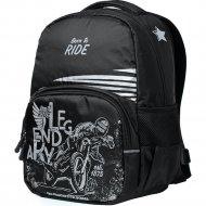 Рюкзак «Galanteya» 44020, 1с1242к45, черный
