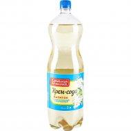 Напиток газированный «Советская классика» крем-сода, 2 л.