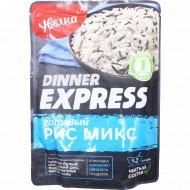 Готовый рис «Dinner Express» микс, 250 г.