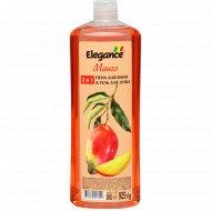 Пена для ванн «Elegance» манго, 925 мл.