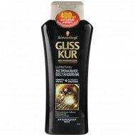 Шампунь для волос «Gliss Kur» экстремальное восстановление, 400 мл