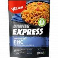 Готовый рис «Dinner Express» по-средизимноморски, 250 г.