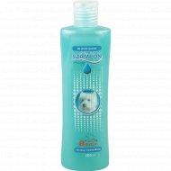Шампунь для собак «Super Beno Premium» для светлой шерсти, 200 мл.