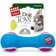 Игрушка для собак «Гантеля» 18 см.