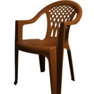 Кресло садовое «GreenTerra» Виктория, шоколадное