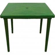 Стол садовый «GreenTerra» Виктория, темно-зеленый