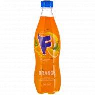 Напиток «Orange» со вкусом апельсина, 0.33 л.