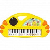 Игрушка музыкальная «Shantou Yisheng» 9012 «Пианино»