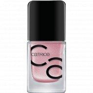 Лак для ногтей «Catrice» ICONails Gel Lacquer, тон 51, 10.5 мл.