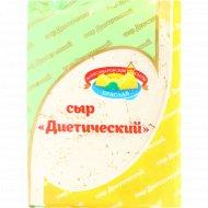 Сыр «Диетический» 9.6%, 1 кг., фасовка 0.25-0.35 кг