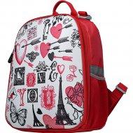 Рюкзак «Galanteya» 1420, 1с1288к45, красный