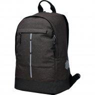 Рюкзак «Galanteya» 2819, 1с651к45, коричневый/черный
