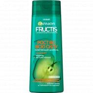 Шампунь «Fructis» рост во всю силу, 250 мл.