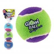 Игрушка для собак «Теннисный мяч» 6.3 см.