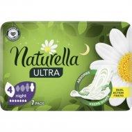 Гигиенические прокладки «Naturella» Ultra ароматизированные, 7 шт.