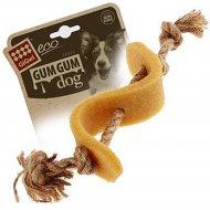 Игрушка для собак «Доллар» 13.5 см.