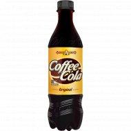 Напиток сильногазированный «Кофе-Кола» ароматизированный, 0.5 л.