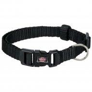 Ошейник для собак«Premium Collar» чёрный.