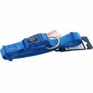 Ошейник для собак«Premium Collar» синий.