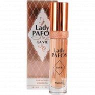 Духи для женщин «Lady Pafos La Vie» 30 мл.