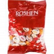 Карамель Джус-микс «Roshen» с фруктово-ягодной начинкой, 200 г.