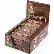 Гематоген мясной «TiTBiT» vitamin, 200 г.