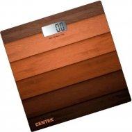 Весы напольные «Centek» CT-2420, Wood