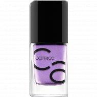 Лак для ногтей «Catrice» ICONails Gel Lacquer, тон 71, 10.5 мл.