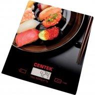 Кухонные весы«Centek» CT-2462, Суши
