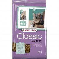Корм для кошек «Versele-Laga» Classic Variety, 4 кг