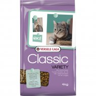 Корм для кошек «Versele-Laga» Classic Variety, 4 кг.