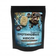 Мюсли «Ironman» шоколад и орехи, 240 г.