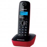 Беспроводной телефон «Panasonic» KX-TG1611RUR.