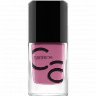 Лак для ногтей «Catrice» ICONails Gel Lacquer, тон 73, 10.5 мл.